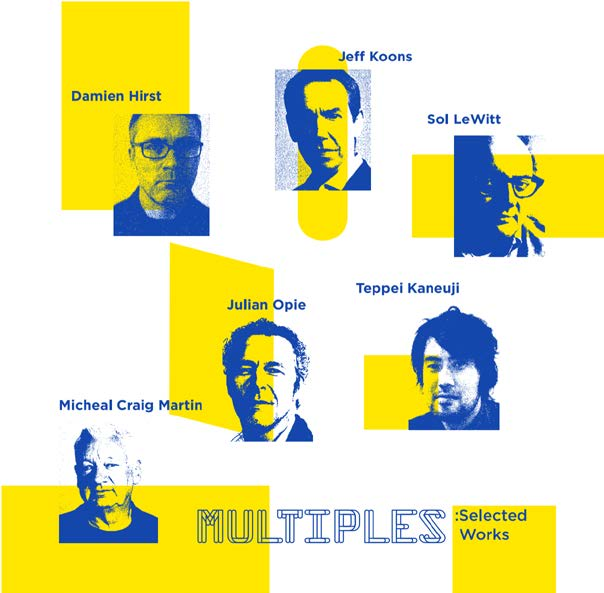 Multiples: selected works